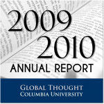 2009-2010 Annual Report icon
