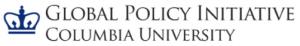 Columbia Global Policy Initiative Logo