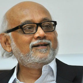 Partha Chatterjee, Committee on Global Thought