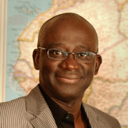 Mamadou Diouf, Committee on Global Thought