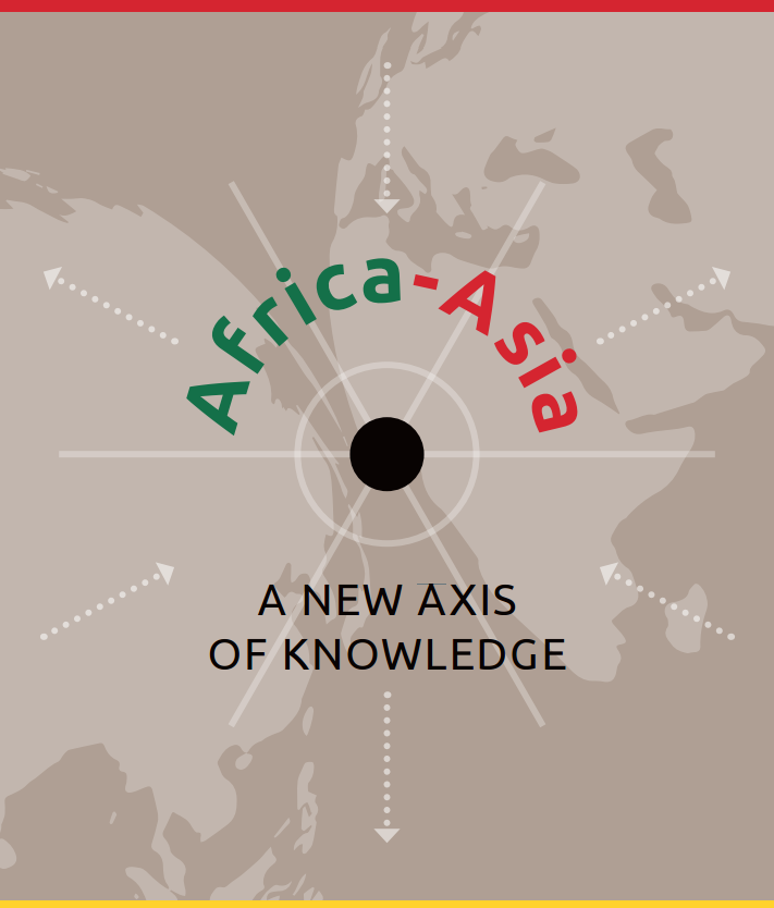Africa-Asia A New Axis of Knowledge Conference Sep-24 2015
