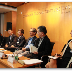 Facing History Squarely: The Politics of War Memory in East Asia and Elsewhere (Oct. 15, 2015)