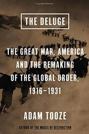 The Deluge book cover