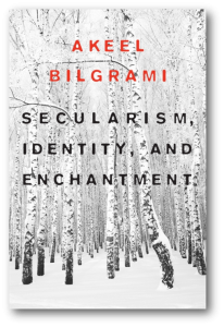 Secularism, Identity and Enchantment