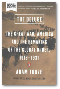 The Deluge - Tooze