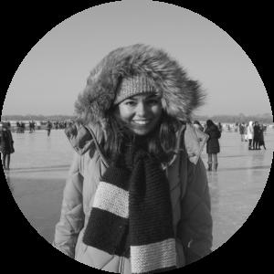 Larsen, Sarah profile pic