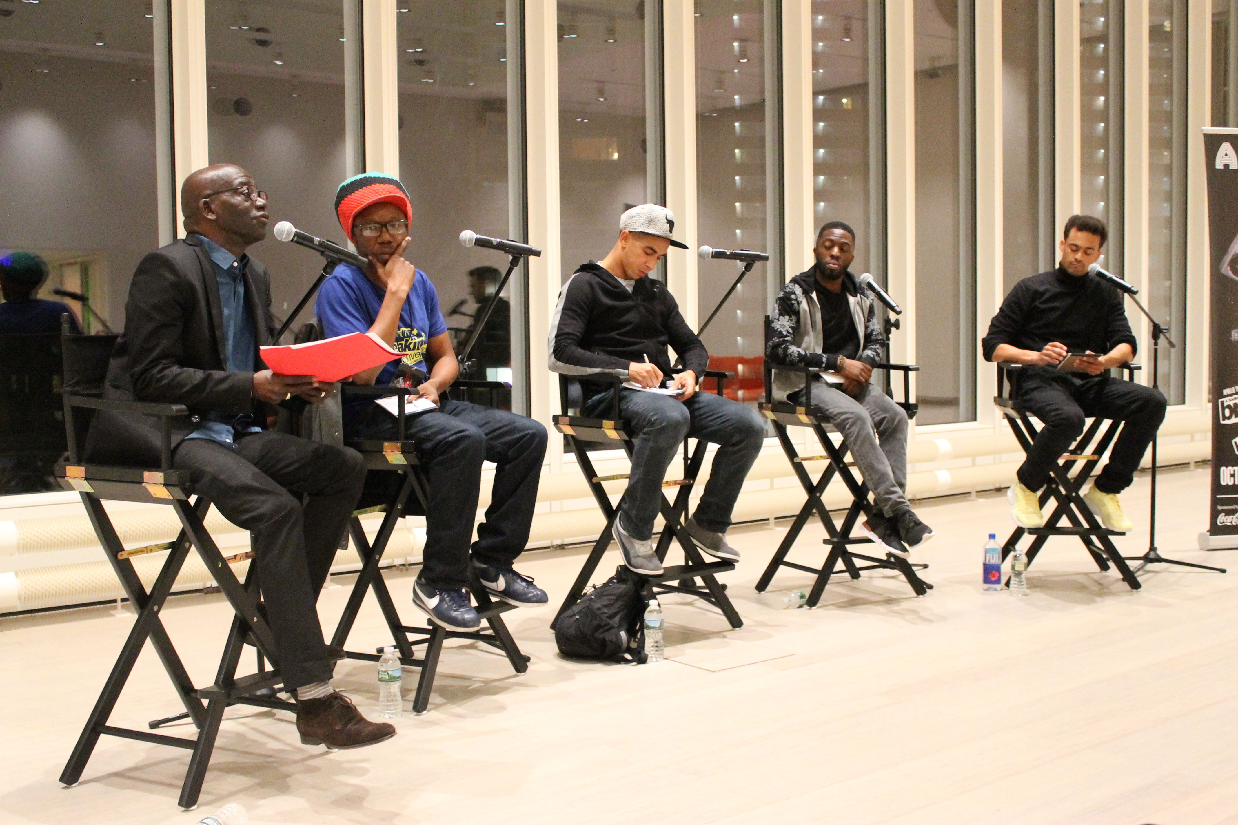 hip hop infuence on society outline Hip hop, technology, and innovation by adjoa poku  hip hop is a cultural movement that emerged from the bronx during the  to the oppressive society.