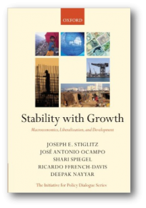 Stability with Growth - Stiglitz (shadow)