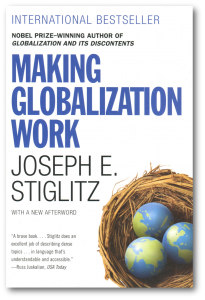 Making Globalization Work - Stiglitz (shadow)