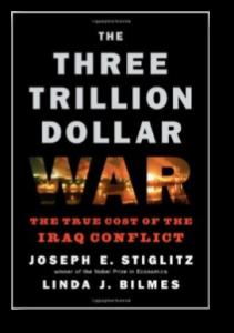 The Three Trillion Dollar War - Stiglitz (shadow)