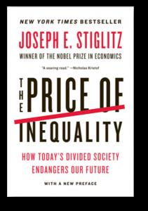 The Price of Inequality - Stiglitz (shadow)