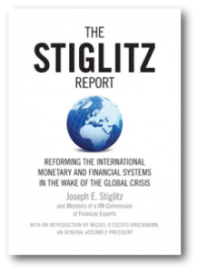 The Stiglitz Report - Stiglitz (shadow)