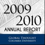 2009-2010 Annual Report icon