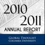 2010-2011 Annual Report icon