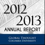 2012-2013 Annual Report icon