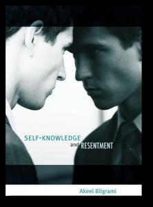 Bilgrami - Self Knowledge and Resentment shadow