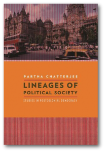 Chatterjee - Lineages of Political Society shadow