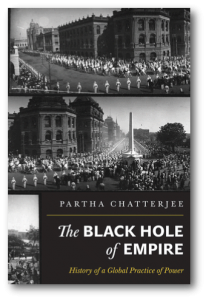 Chatterjee - The Black Hole of Empire shadow