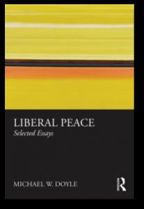 Doyle - Liberal Peace shadow