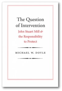 Doyle - Question of Intervention shadow