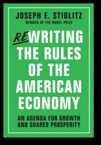 Stiglitz - Rewriting the Rules shadow