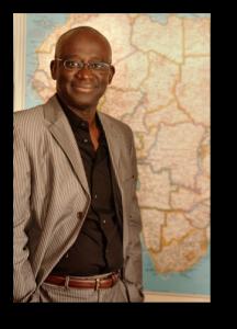 Mamadou Diouf