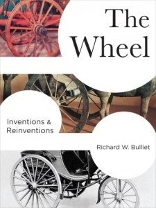 The Wheel Book Cover