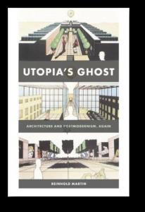 Utopia's Ghost - Martin