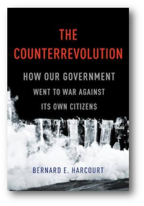 The Counterrevolution How Our Government Went To War Against Its Own Citizens Cu Global Thought