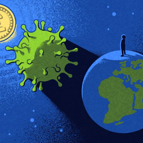 Coronavirus has shattered the myth that the economy must come first