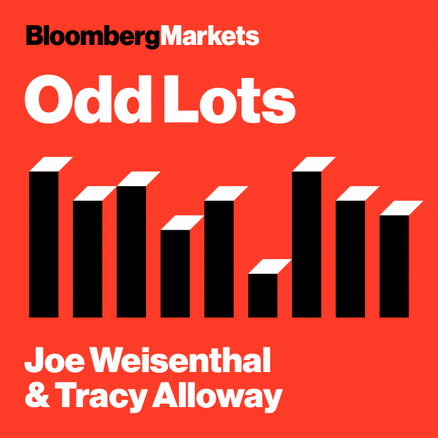 Zoltan Pozsar and Perry Mehrling On The Market Crisis (Podcast)