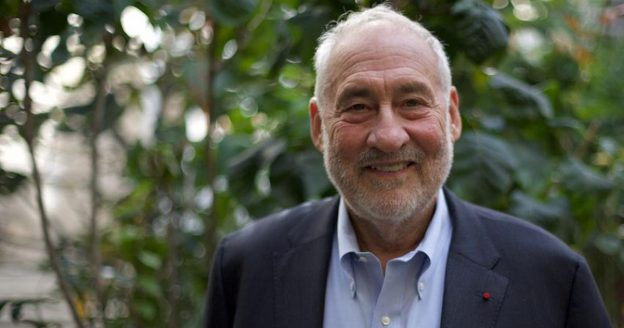 Economist Stiglitz on Covid-19 Impact on Jobs, Government Stimulus, Supply and Demand