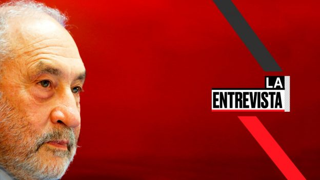 "Joseph Stiglitz: ""Va a haber necesidad de un apoyo gubernamental fuerte"""