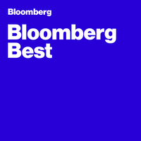 Bloomberg Best: Netflix' Reed Hastings on Everything (Podcast)