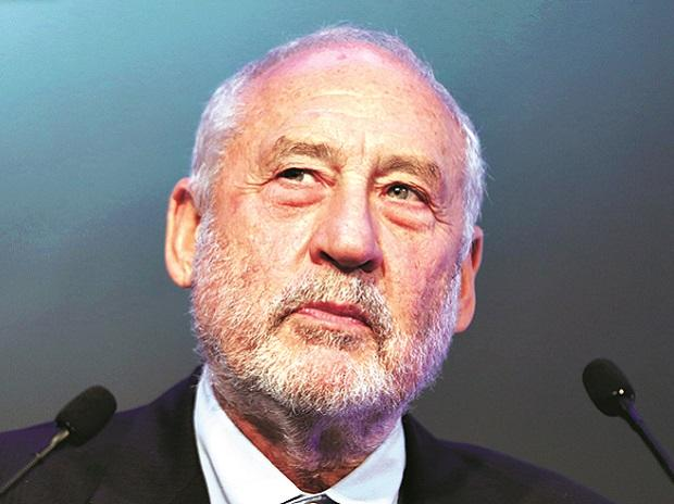 Raise taxes on very rich to stimulate economy: Joseph Stiglitz to govt