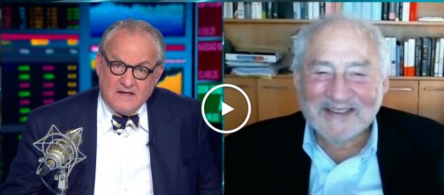 Covid Pandemic Has Exacerbated Inequalities, Stiglitz Says